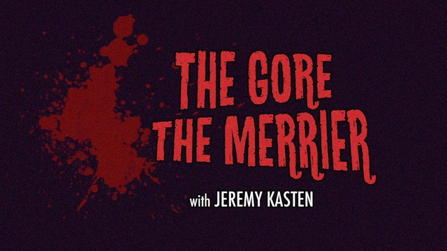 The Gore The Merrier
