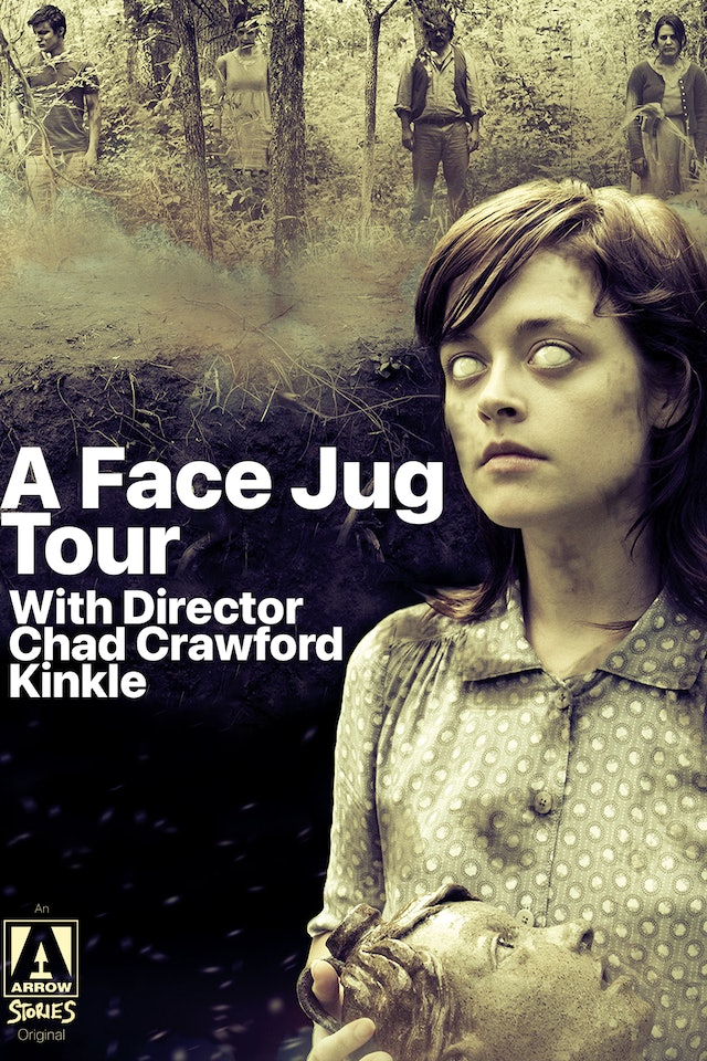 A Face Jug tour with Chad Crawford Kinkle