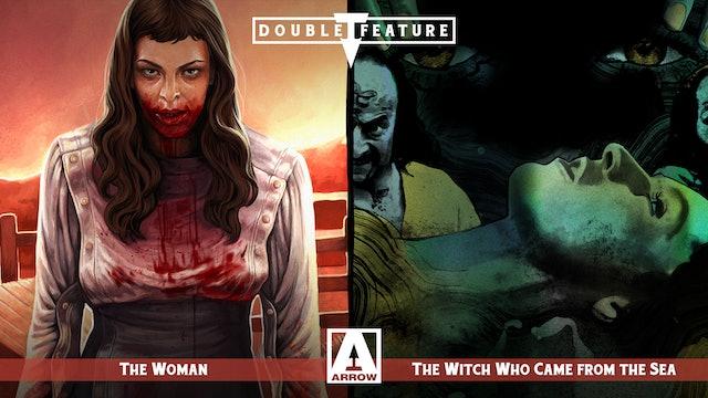 Double Feature: Female Vengeance