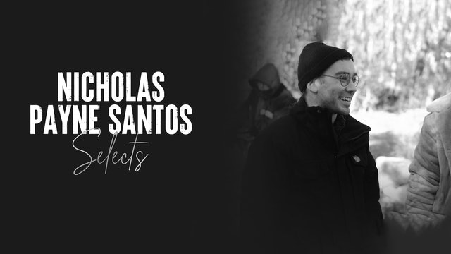 Nicholas Payne Santos Selects