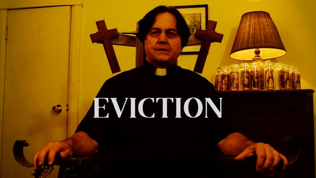 Eviction (audio-commentary with Justin McConnell)
