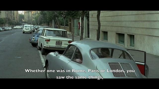 Rosso Recollections: Dario Argento's Deep Genius