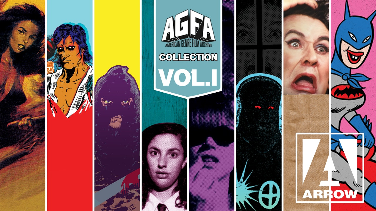 AGFA Collection Vol. I & II