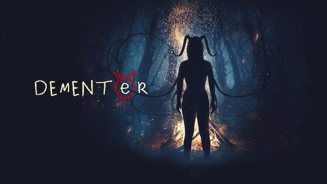 Dementer (Audio-commentary with Chad ...