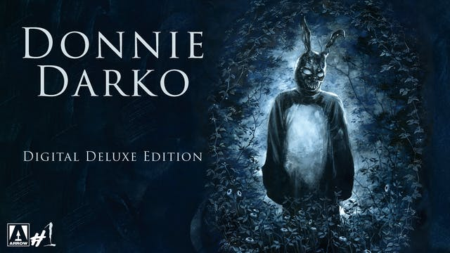 Donnie Darko (Digital Deluxe Edition)