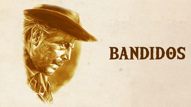 Bandidos (Audio-commentary by author and critic Kat Ellinger)