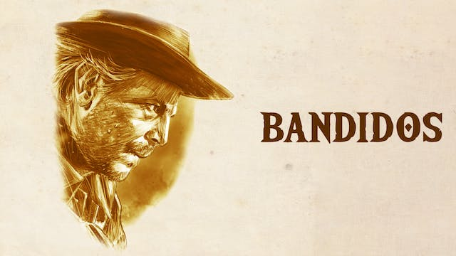 Bandidos (Audio-commentary by author ...