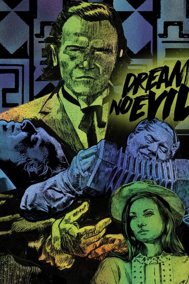 Dream No Evil