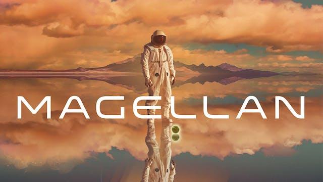 MAGELLAN - Deluxe Edition