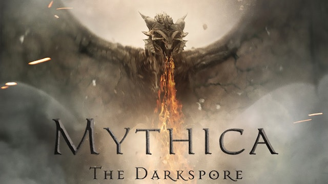 Mythica 2: The Darkspore (DELUXE PACKAGE)