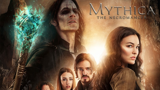 Mythica 3: The Necromancer (DELUXE PACKAGE)
