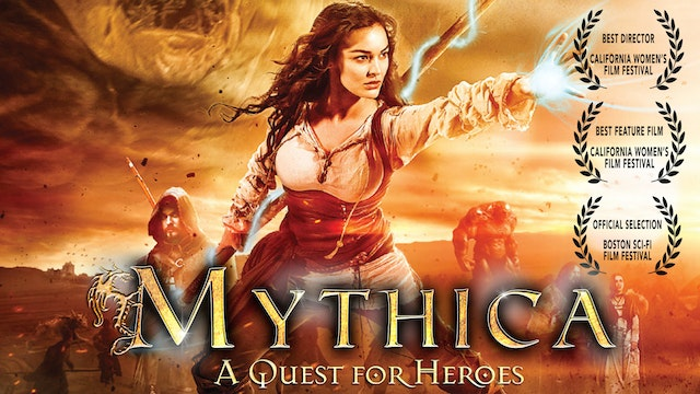 Mythica: A Quest for Heroes (DELUXE PACKAGE)