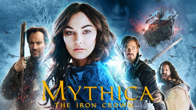 Mythica 4: The Iron Crown (DELUXE PACKAGE)