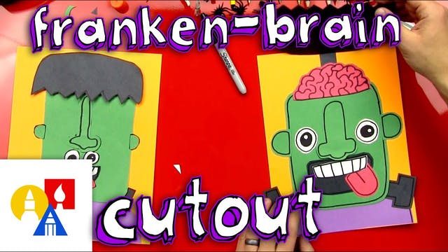 Franken-Brain Cutout