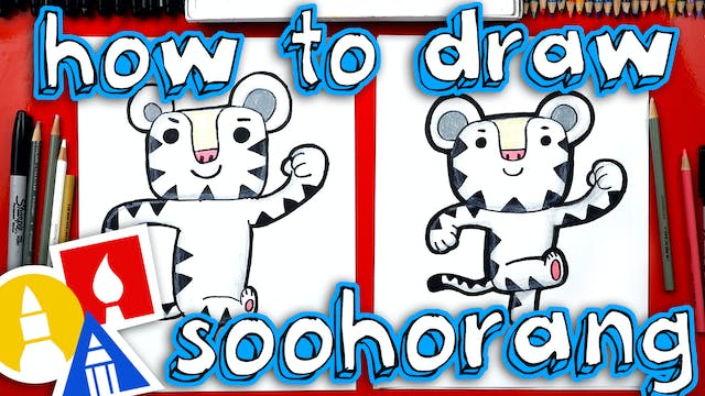 How To Draw Soohorang