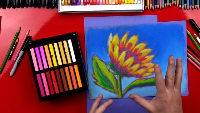 Tips On Using Soft Pastels