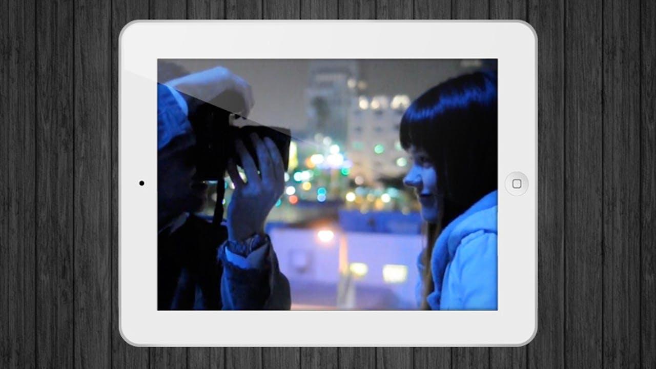 Short Film Collection - Digital HD