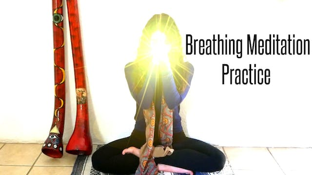 Breathing Meditation Practice - Alter...