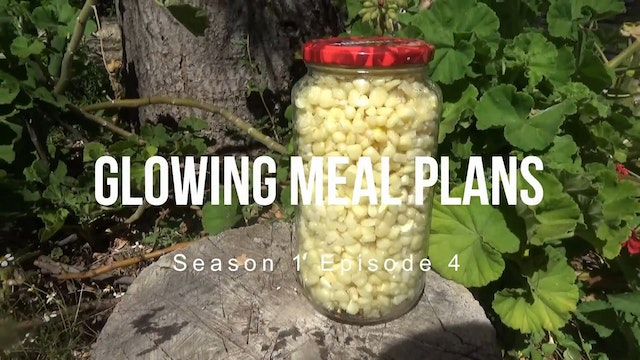 Glowing Meal Plans S1E4 Trailer