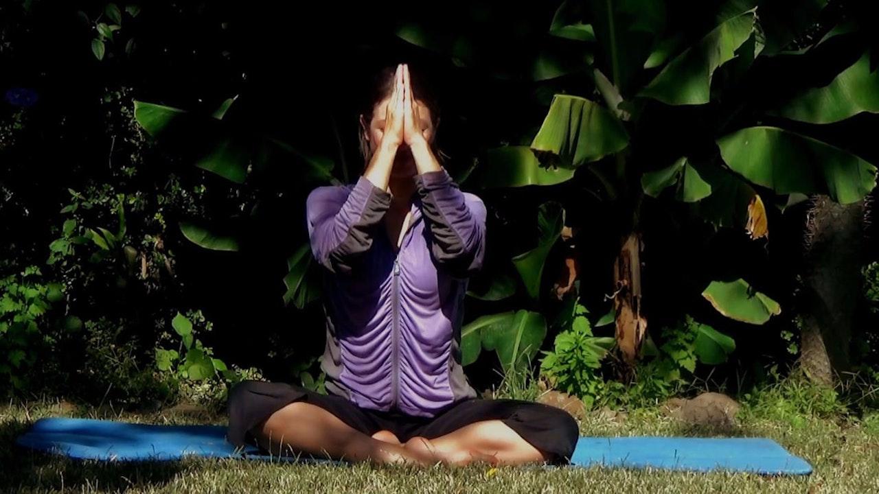 Yoga with Christa