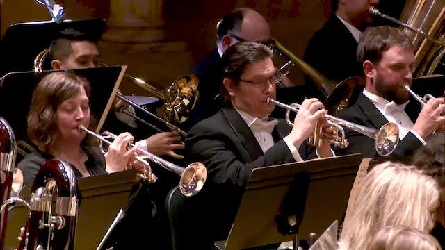 """Mahler's """"Resurrection"""" Symphony No. 2 - Pre-concert Talk"""