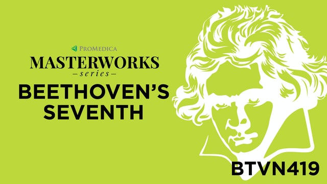 Beethoven's Seventh - TEST