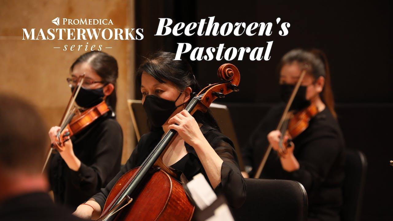 RENT: Beethoven's Pastoral