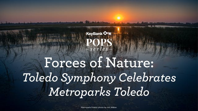 WATCH LIVE: Forces of Nature