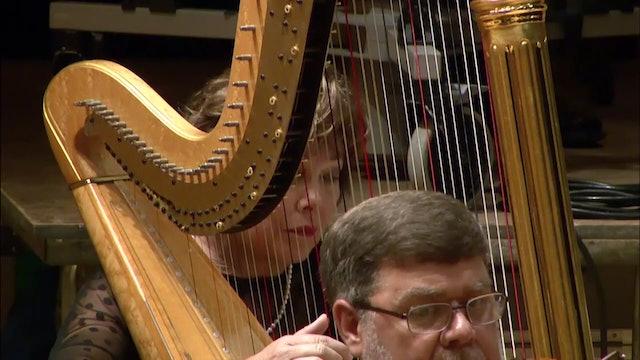 Mahler - Symphony No. 5, Adagietto (2019)