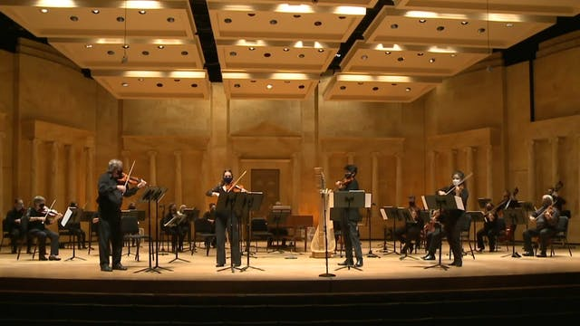 Four Seasons Recomposed - Trailer