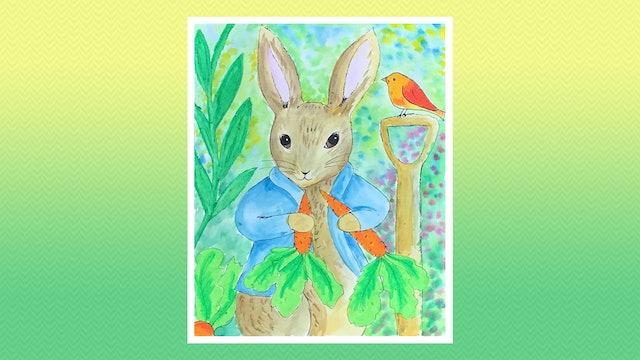 Peter Rabbit - Grades 3-4
