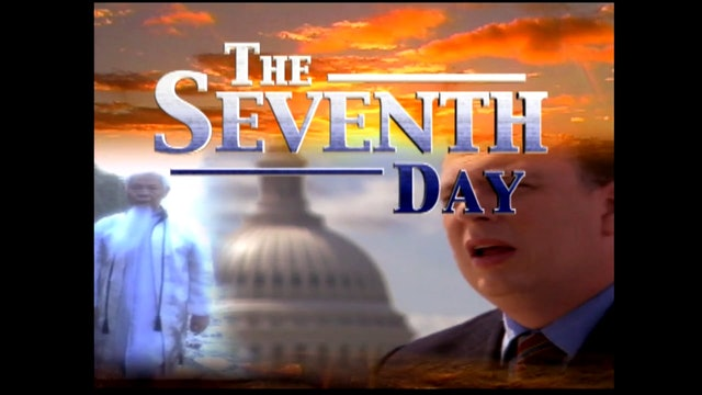 Part 11 - The Seventh Day