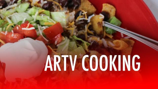 ARTV Cooking