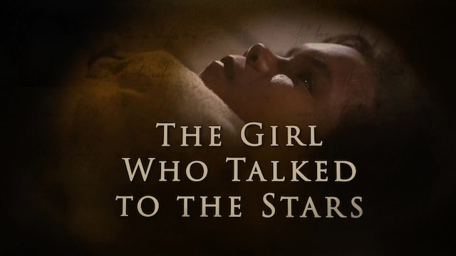 The Girl Who Talked to the Stars
