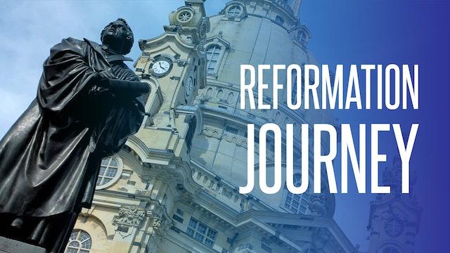 Reformation Journey