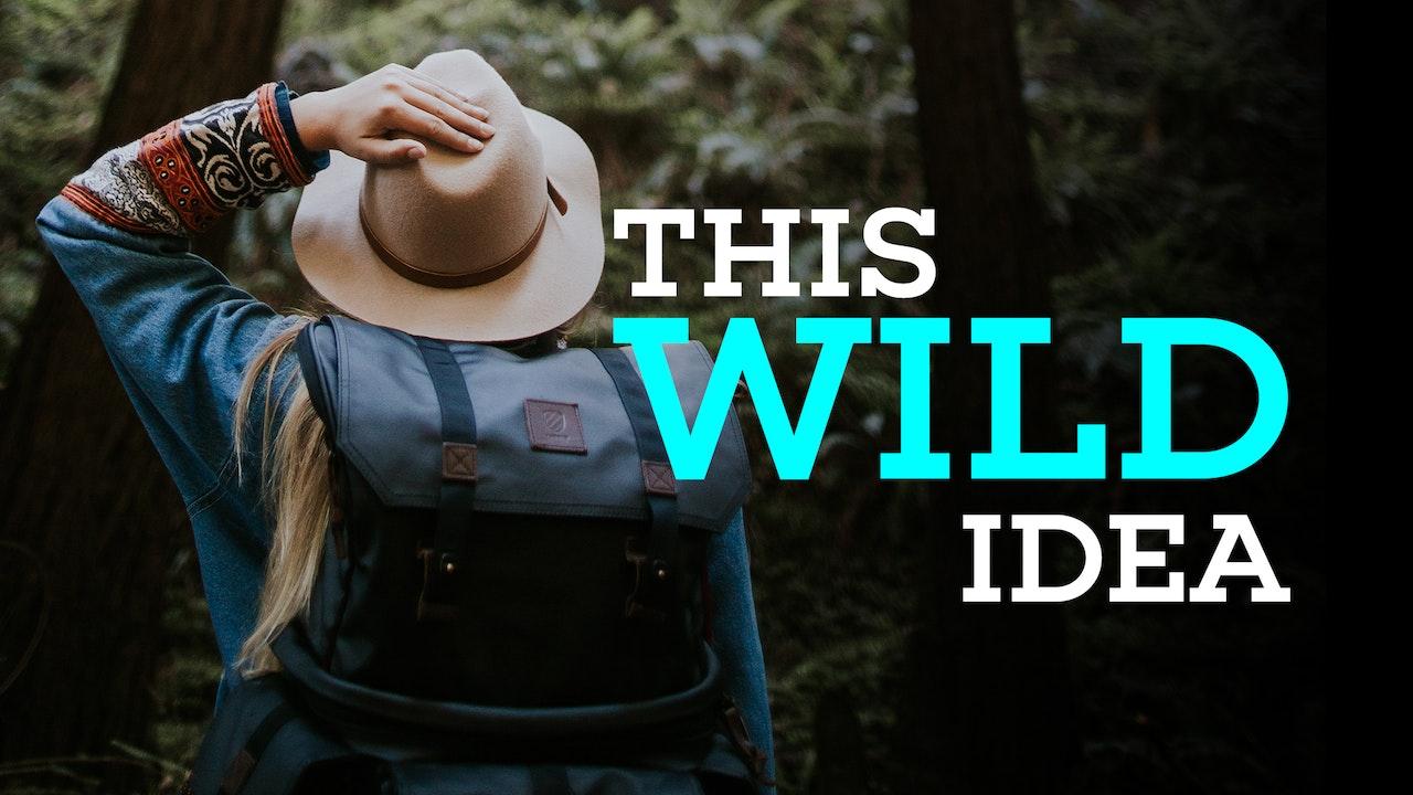 This Wild Idea