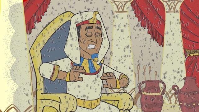 45 Stronger than Egypt's Idols