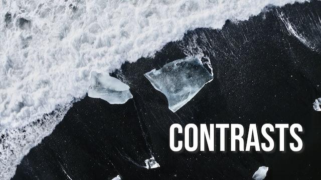 Creation's Chorus - Contrasts