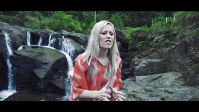 Naomi Striemer - Even Now (music video)