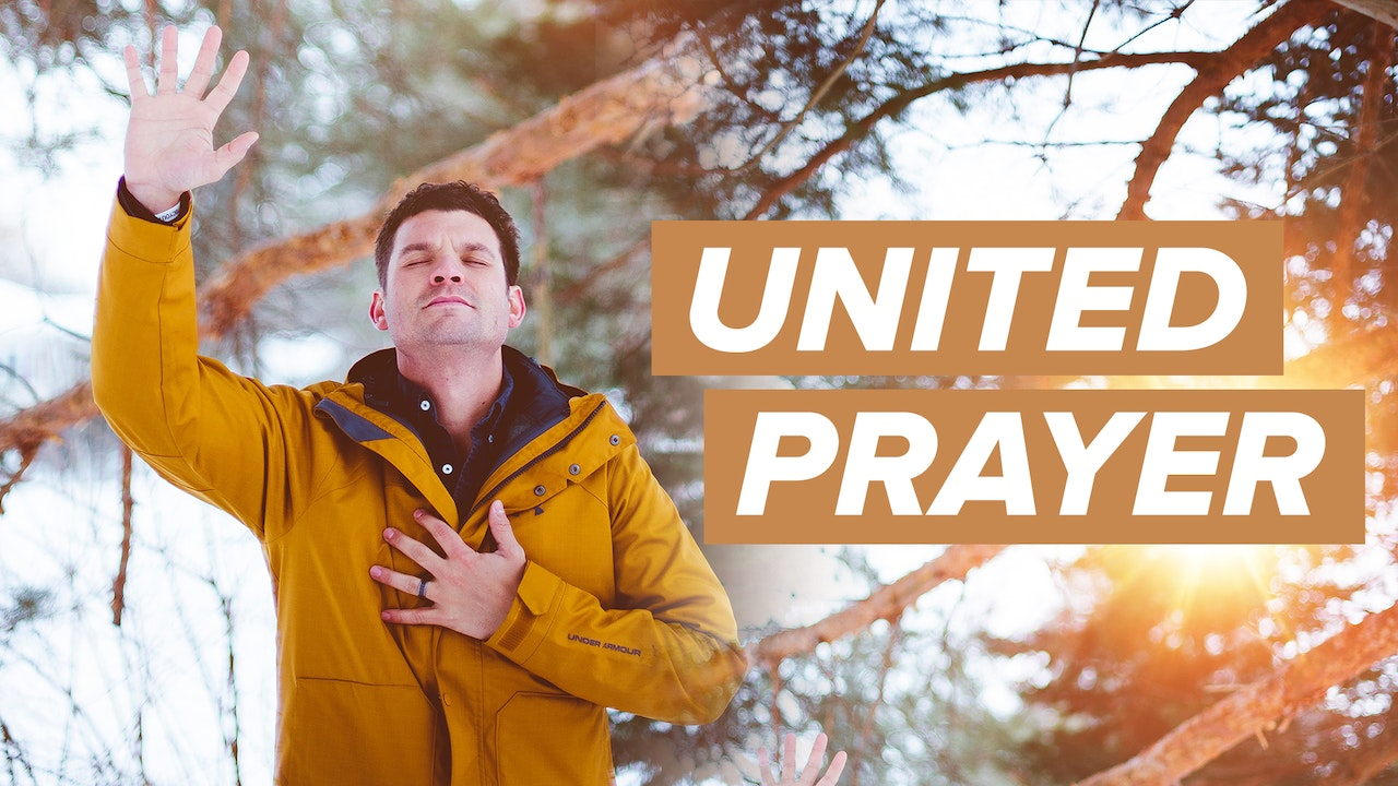 United Prayer Works