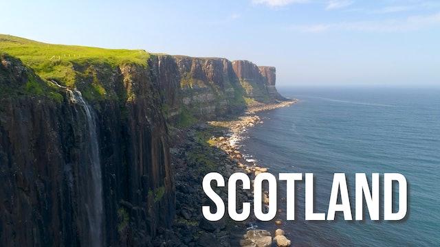 Creation's Chorus - Scotland