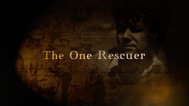 The One Rescuer
