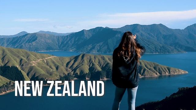 Creation's Chorus - New Zealand