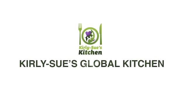 Kirly Sue's Global Kitchen