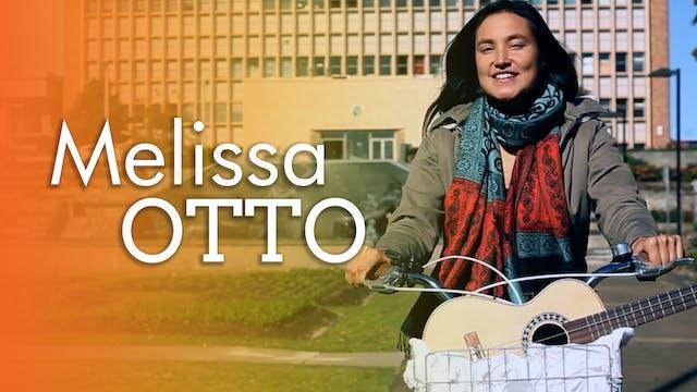 Melissa Otto Unplugged