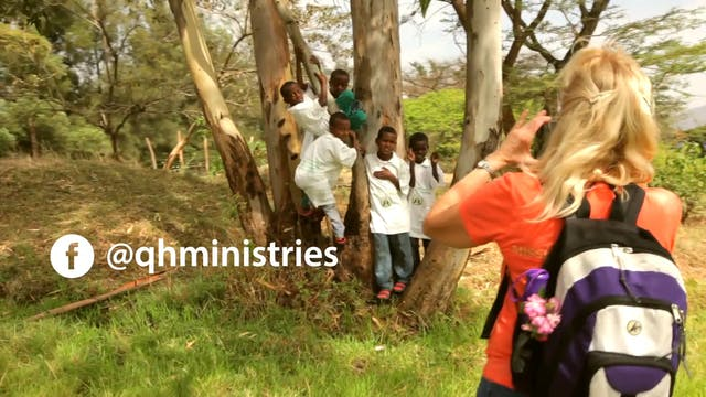 Missions Today 304 - Ethiopia