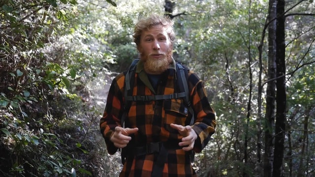 This Wild Idea! - Hiking