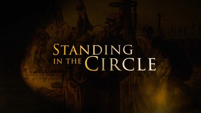 Standing in the Circle