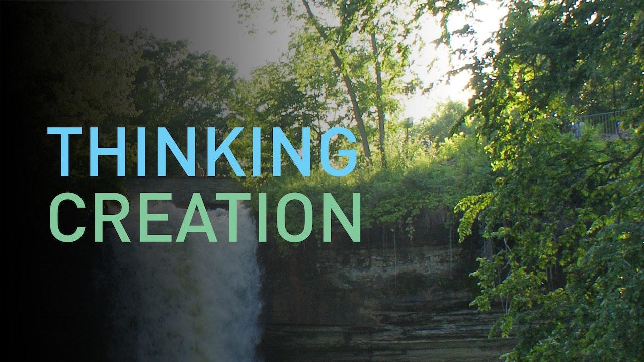 Thinking Creation