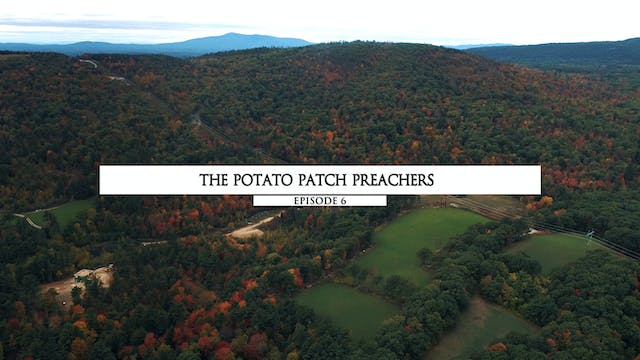 The Potato Preachers